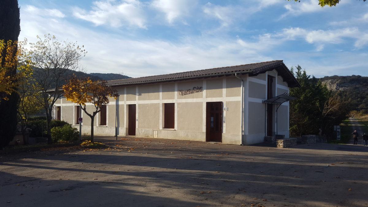 Salle Tèrra-Cor