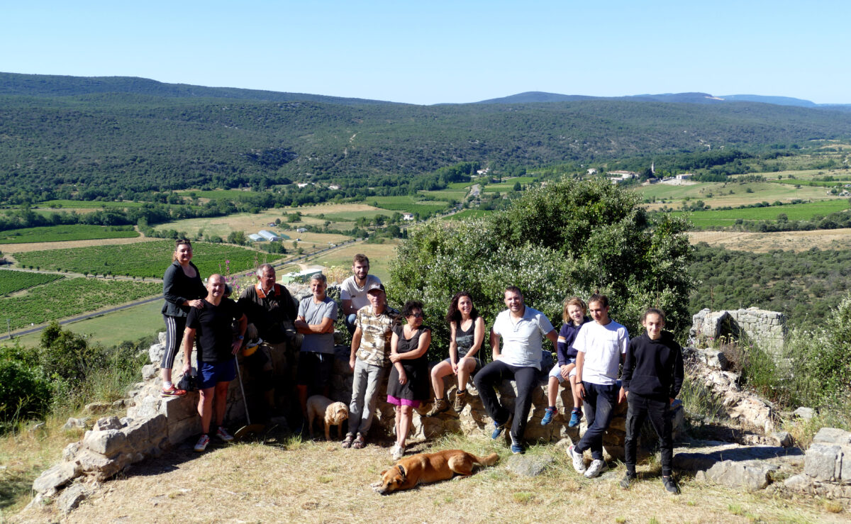 Nettoyage Castellas Montoulieu